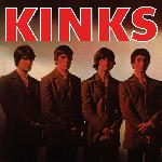 The Kinks - Kinks (1964)
