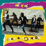 The Kinks - State of Confusion (1983)