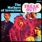The Mothers Of Invention - Freak Out! (1966)