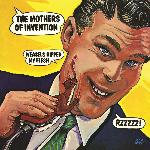 The Mothers Of Invention - Weasels Ripped My Flesh (1970)