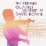 The Vitamin String Quartet - The String Quartet Tribute To David Bowie (2002)