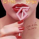 Twisted Sister - Love Is for Suckers (1987)