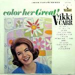 Vikki Carr - Color Her Great! (1963)