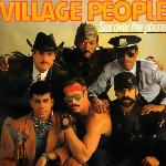 Village People - Sex Over The Phone (1985)