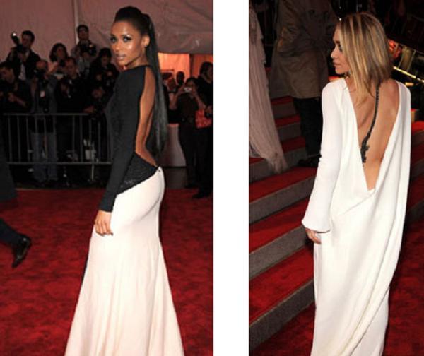 Купить Вечернее Платье С Открытой Спиной