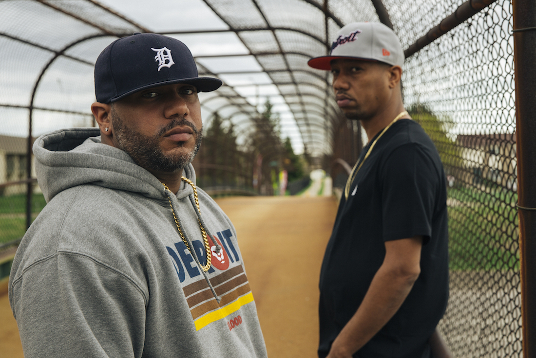 Apollo Brown & Planet Asia