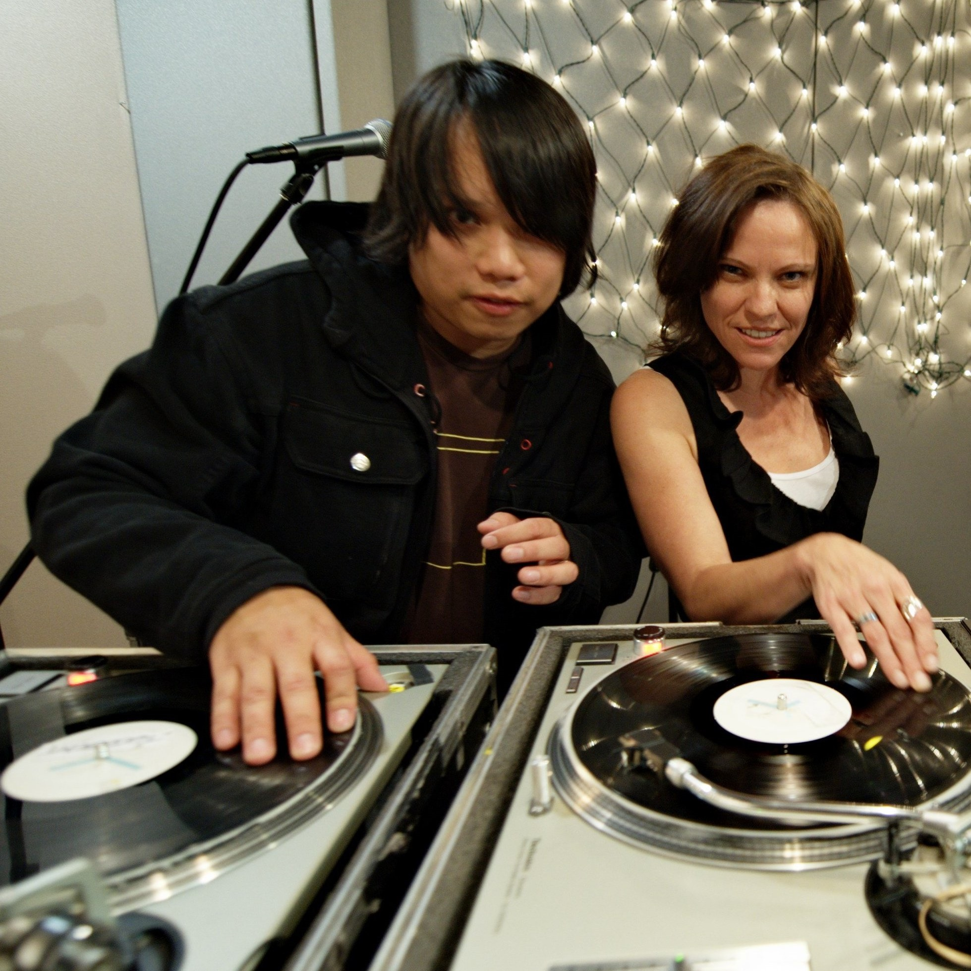 Kid Koala & Emiliana Torrini